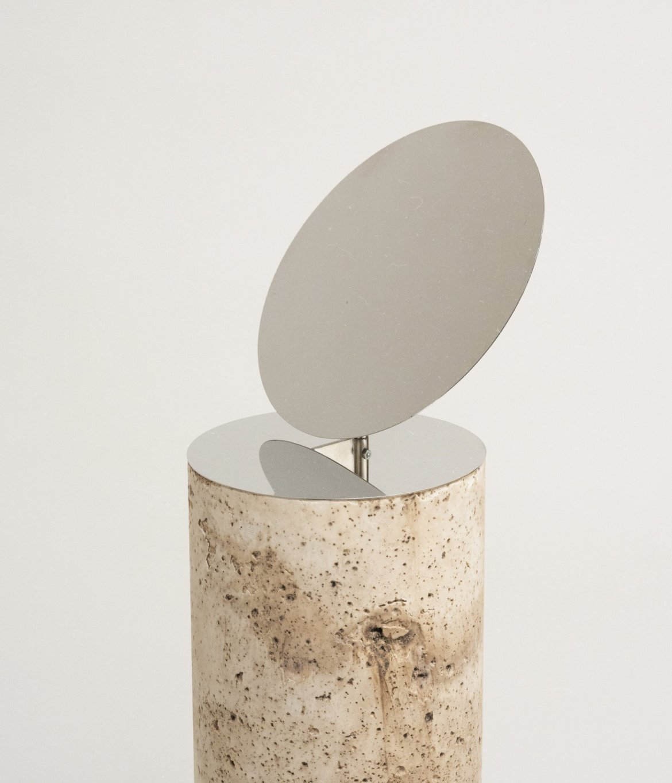 Sculptural design furniture, design studio Turbina, Spain