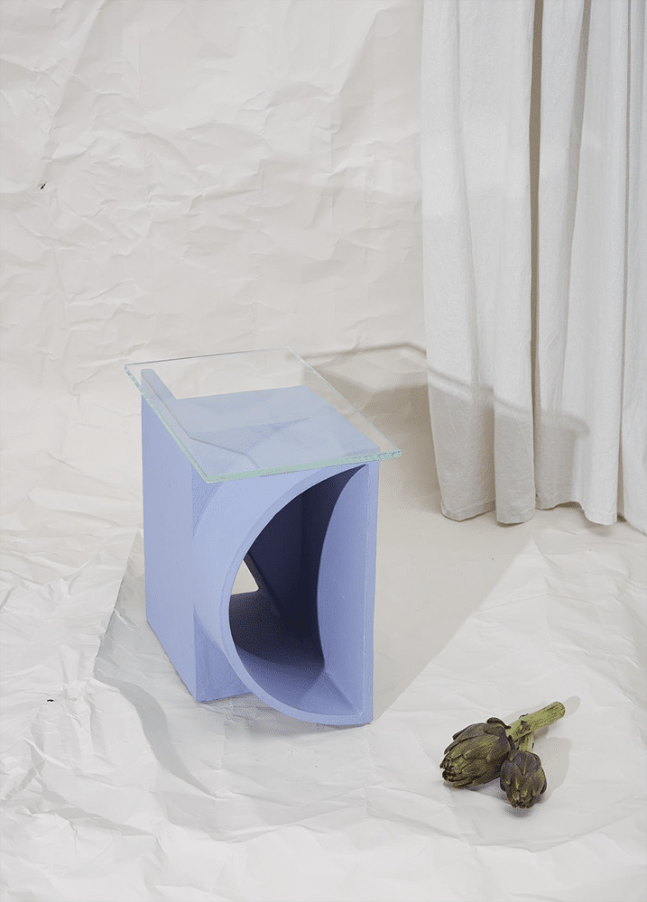 Mobilier et objets design, Strobot, David Willman et Theodora Alfredsdottir