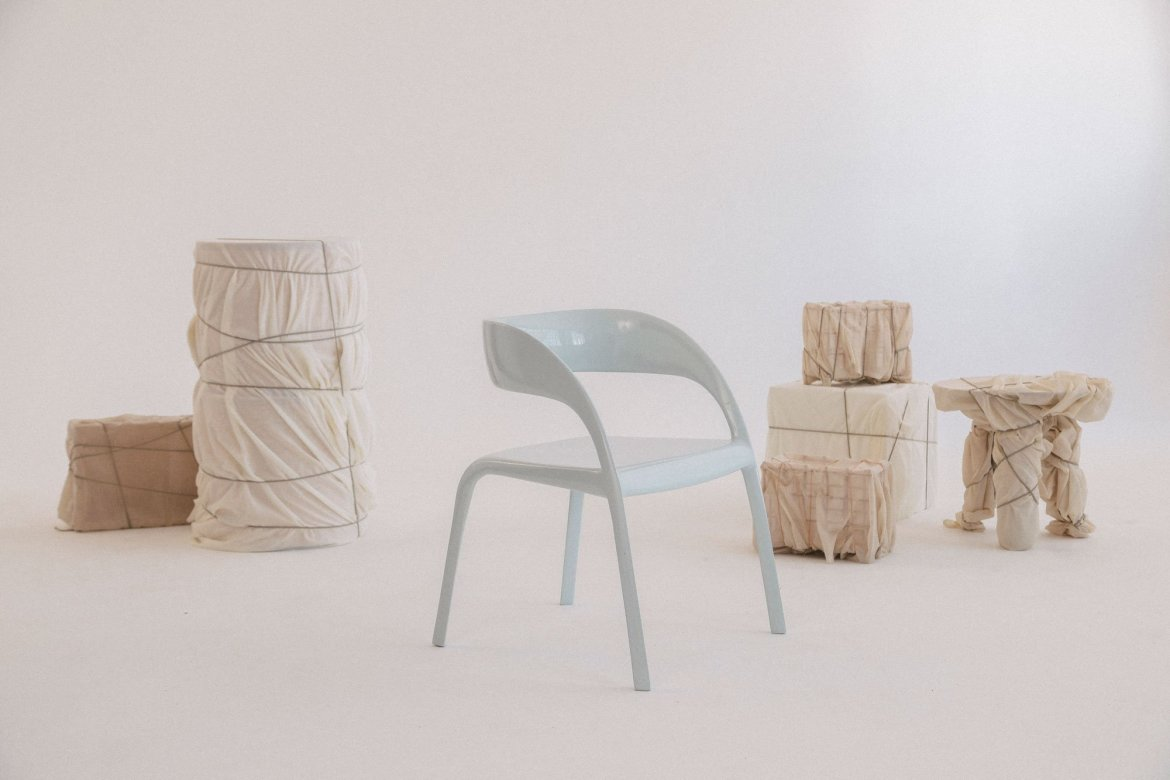 Ukurant Objects, 3daysofdesign 2020, young designers, Kamma Rosa Schytte