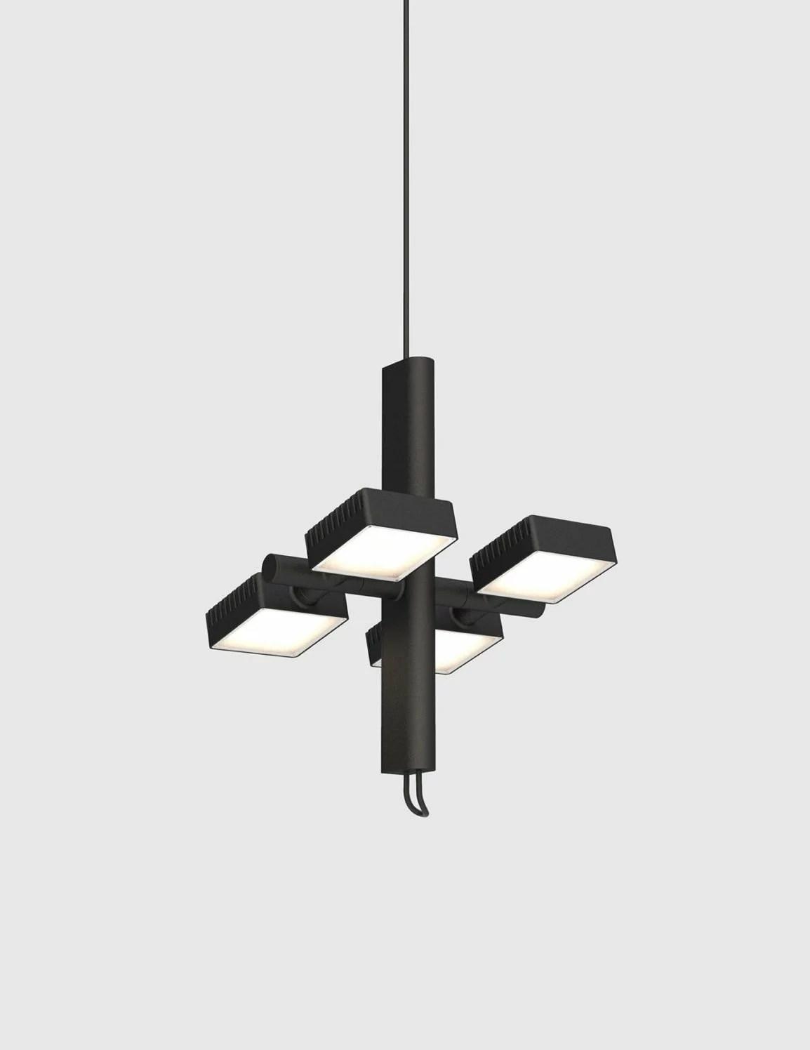 Lambert & Fils, luminaire Dorval 01, design SCMP Design Office