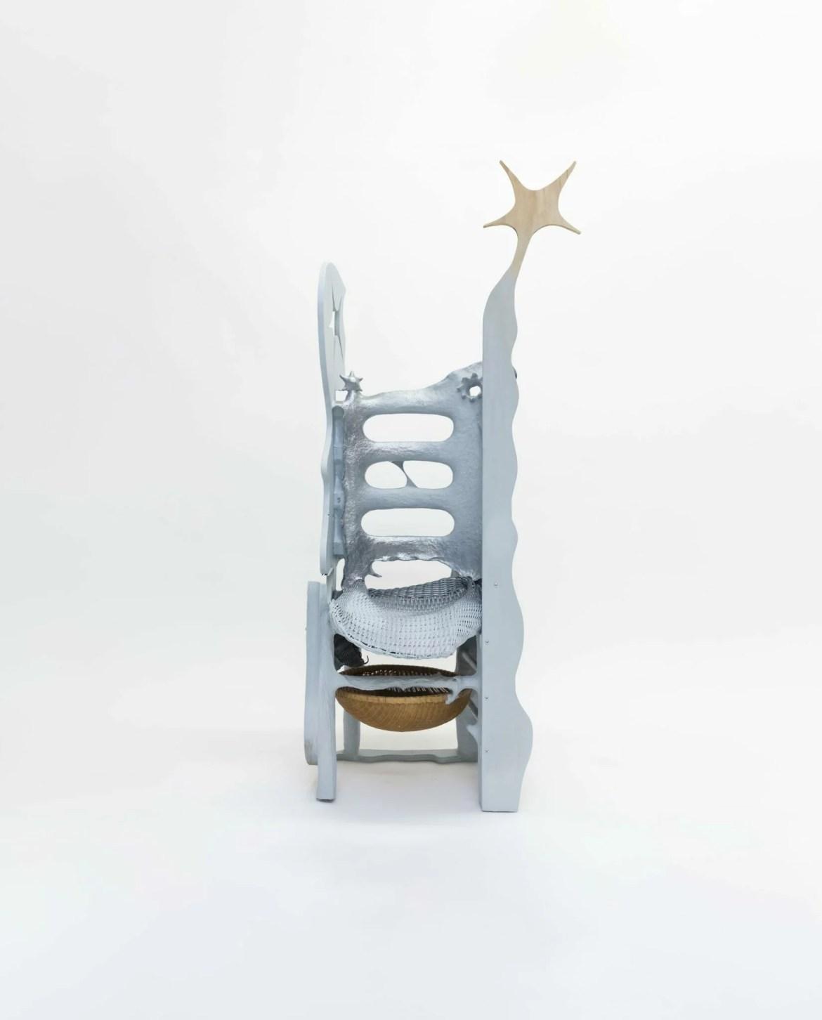 Thomas Barger, Salon 94 Design