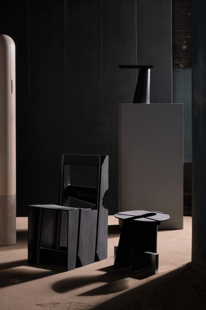 SSSVLL, design montréalais