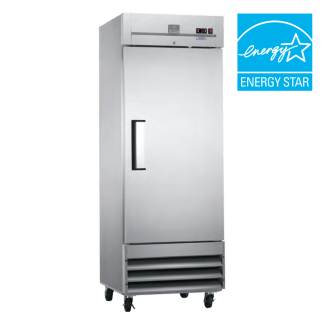 KCBM23FSE-738004 23 cu.ft Commercial Freezer