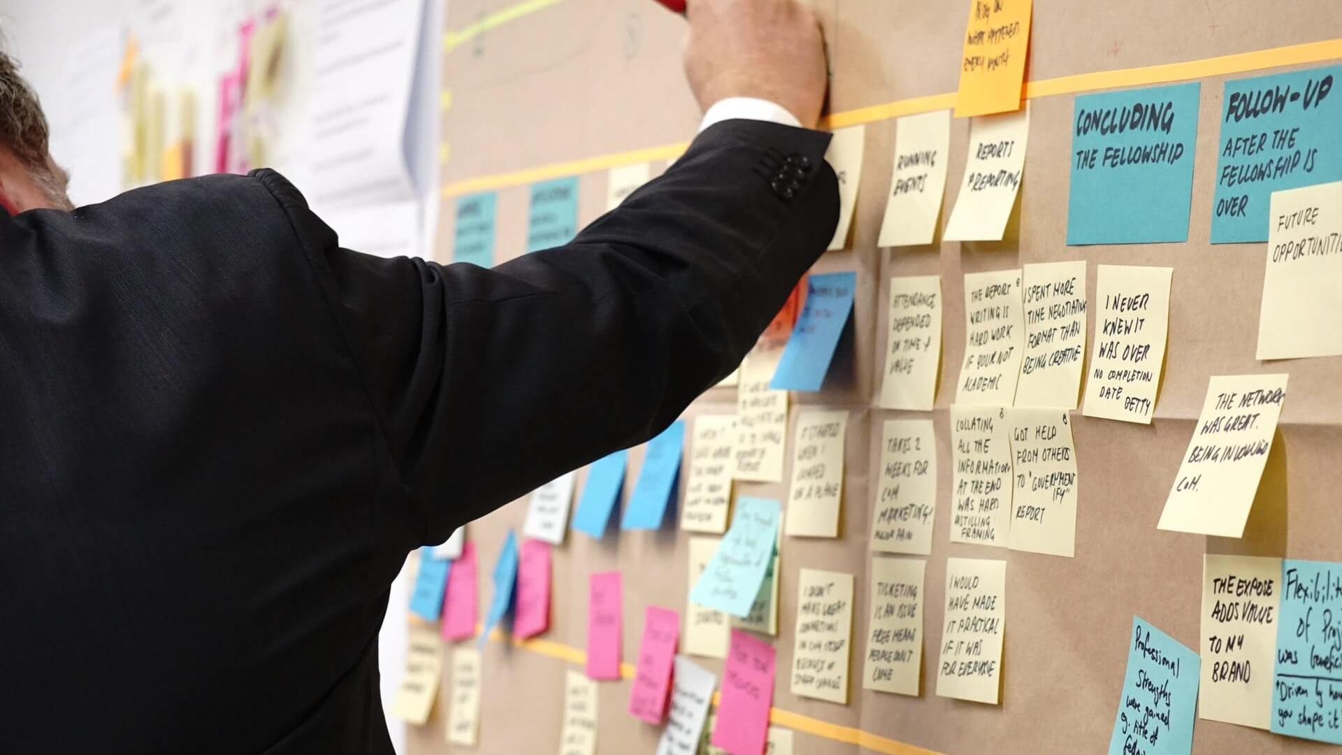 What Project Management Tools to Use for Collaboration