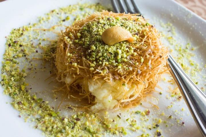 Jordanian Cuisine (part 6)