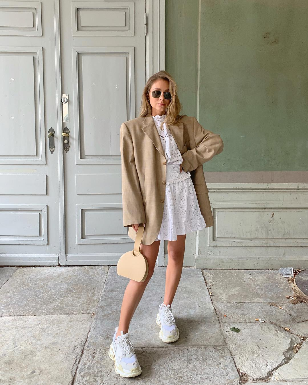 The 20 top Danish fashion influencers to follow   HUSSKIE