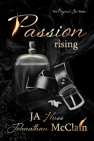 Passion Rising