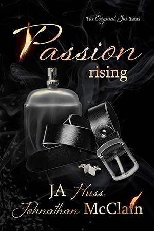 Passion Rising
