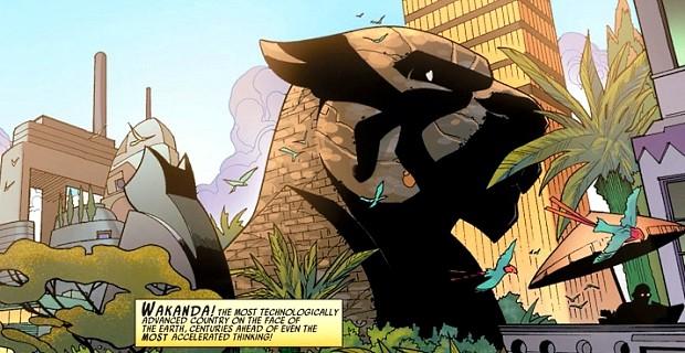 wakanda-Black-panther-marvel