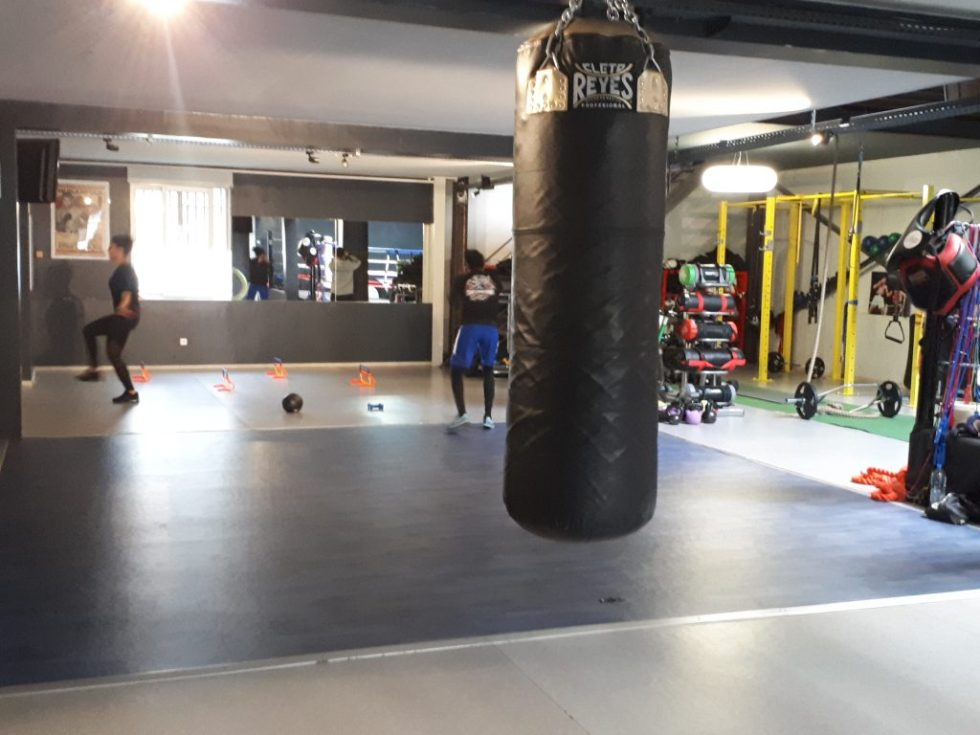 hustle-mag, conditions boxe