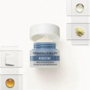 rodan and fields redefine multi-function eye cream