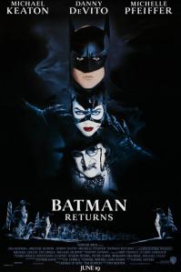 June 19, 1992: BATMAN RETURNS - $162.8 million total box office gross