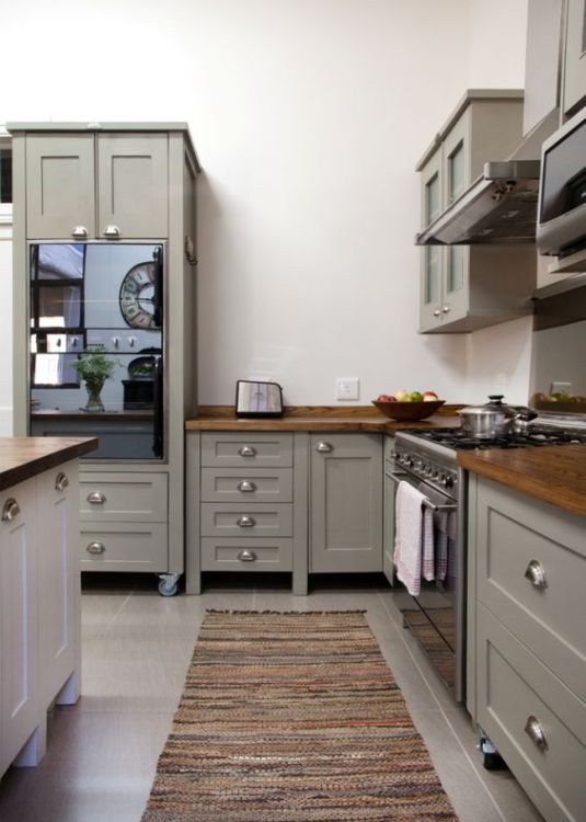 20 Best Small Kitchen Ideas That Optimize Your Space
