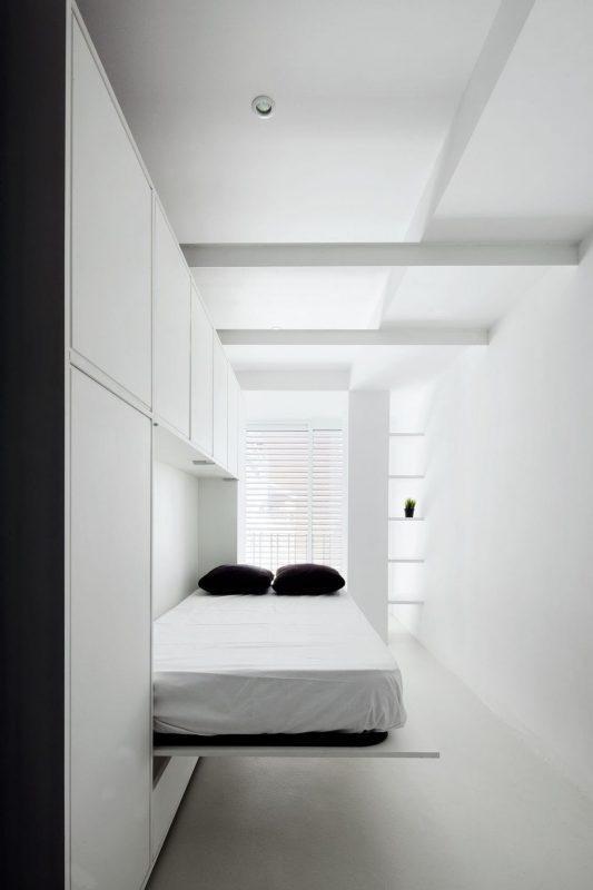 Portable Small Bedroom Ideas