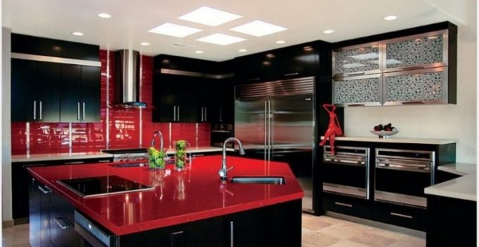 kitchen islands modern ideas