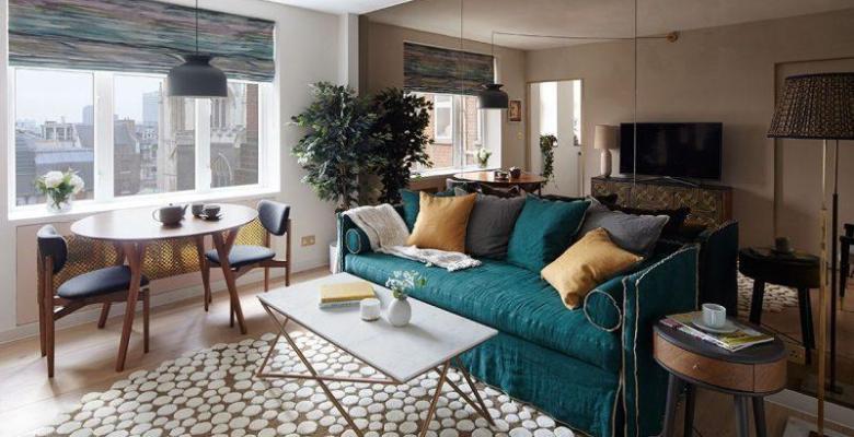23 Small Living Room Ideas (Fresh Hacks Everyday)