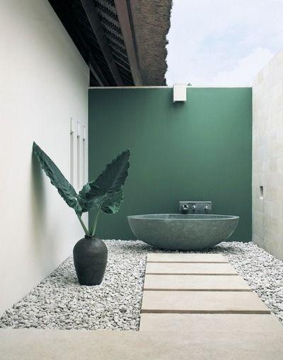 Backyard Master Bathroom ideas