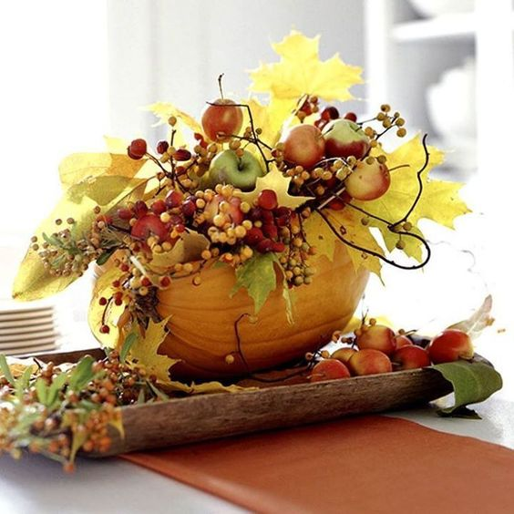 beautiful centerpiece ideas