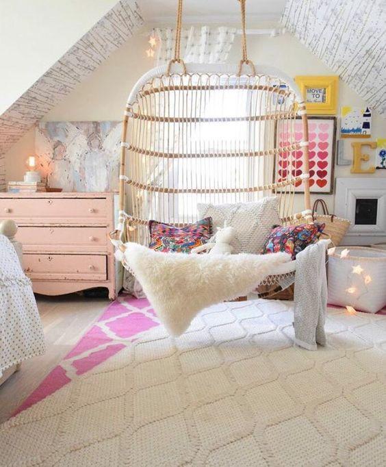 cool girl bedroom ideas