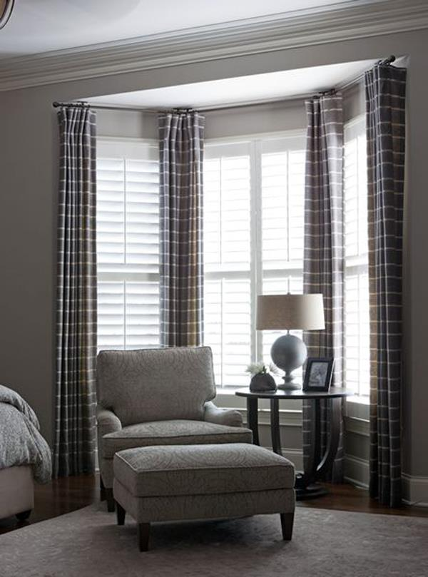 curtain window treatment ideas