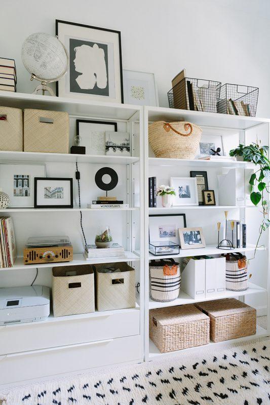 great closet organization ideas