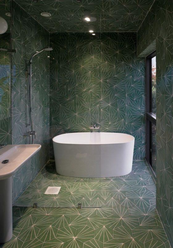 homogeneous ambience master bathroom ideas