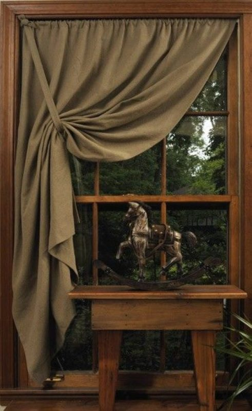 luxury window treatment ideas