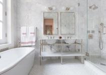 21 bathroom storage ideas (smart solution big impact)