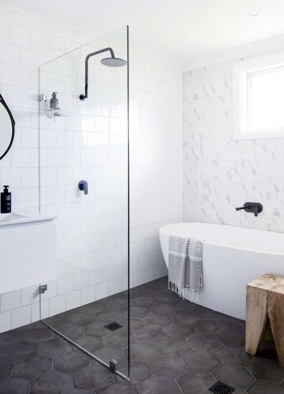 small bathroom ideas with bath