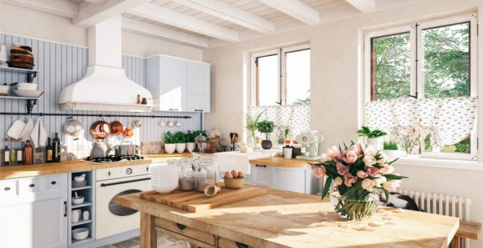 17 Kitchen Remodel Ideas For Your Next Kitchen Makeover