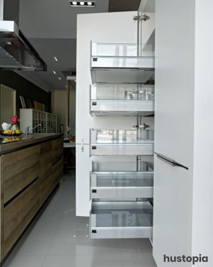 Cabinet Kitchen Pantry