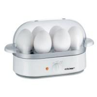 Cloer Æggekoger til 6 æg Hvid