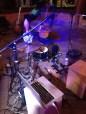E-roots percussion setup
