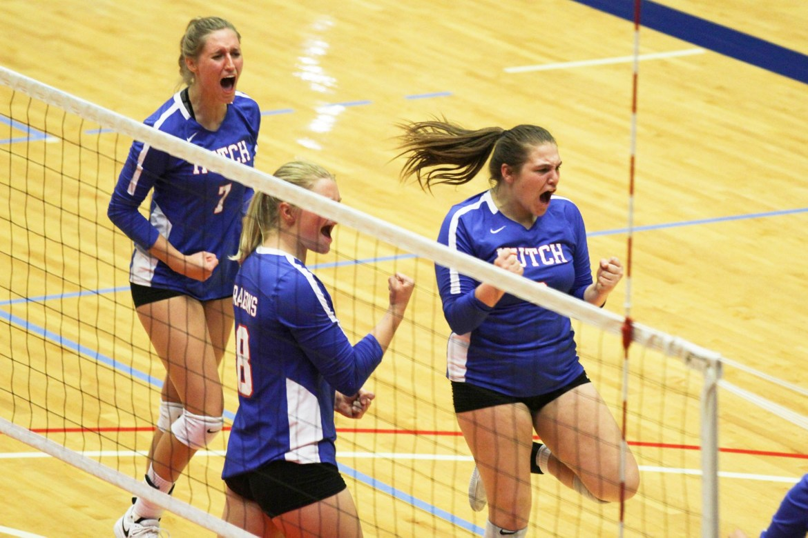Sports roundup: Volleyball team experiences great finish at home tournament