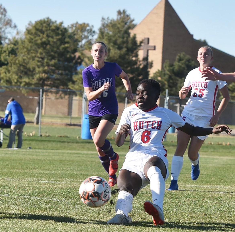 Dragons soccer season ends: sports roundup