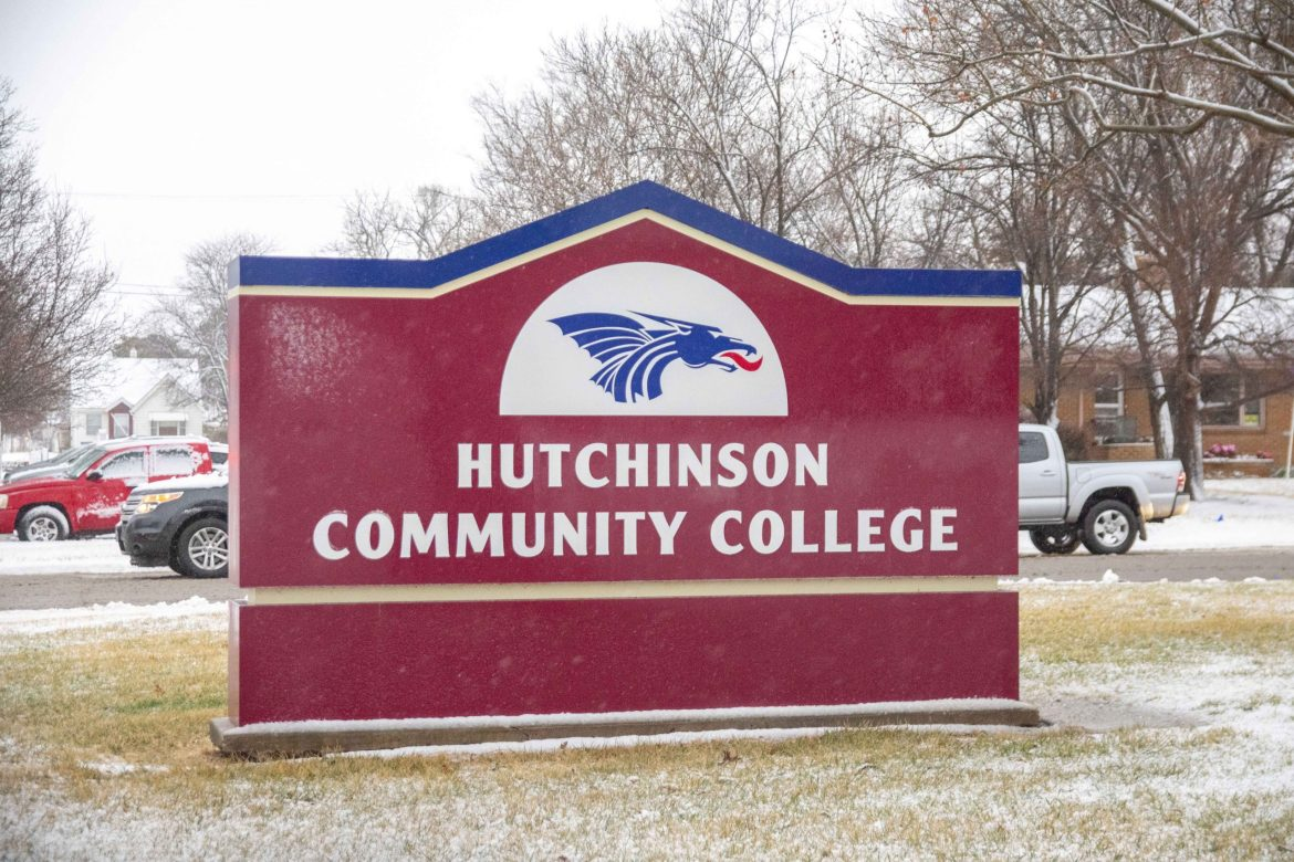 Singing the blues: HutchCC Fine Arts students miss performing