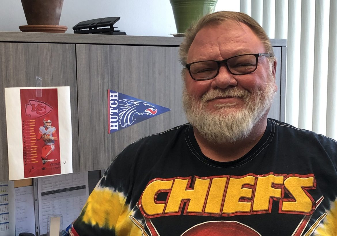Chiefs Superbowl: a long time coming for Mike Shirkey
