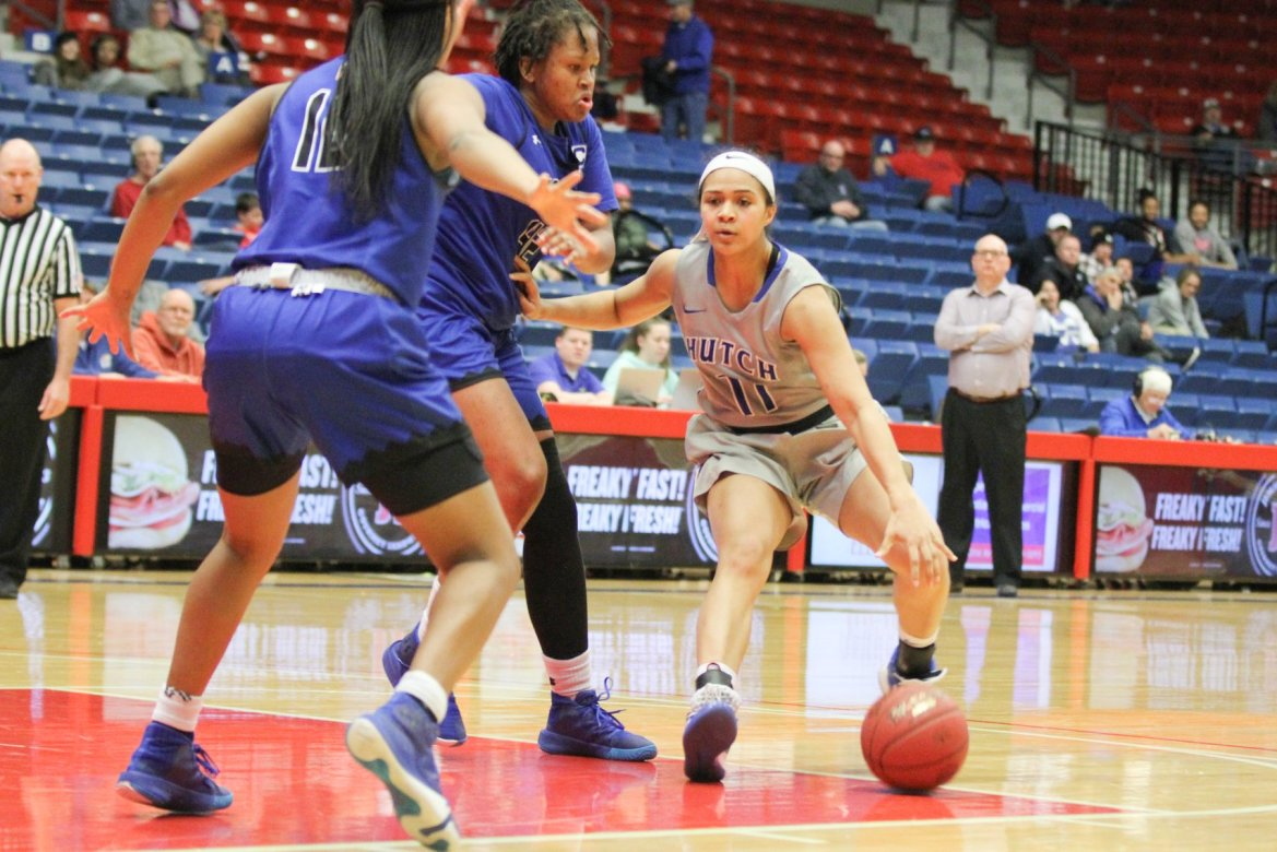 Women's basketball dealing with sudden end of title dreams