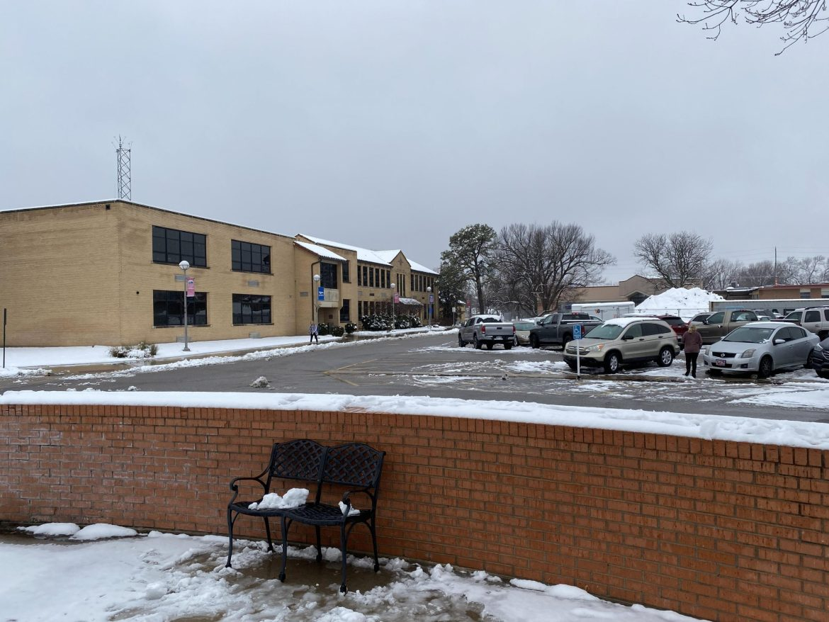 POSTPONED: HutchCC halts face-to-face classes