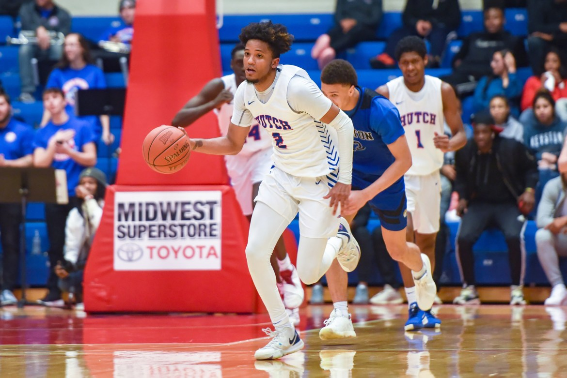 Blue Dragons bounce back