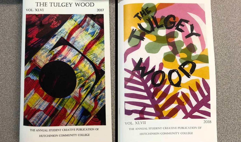 "Campus literary publication ""The Tulgey Wood"" needs student editors"