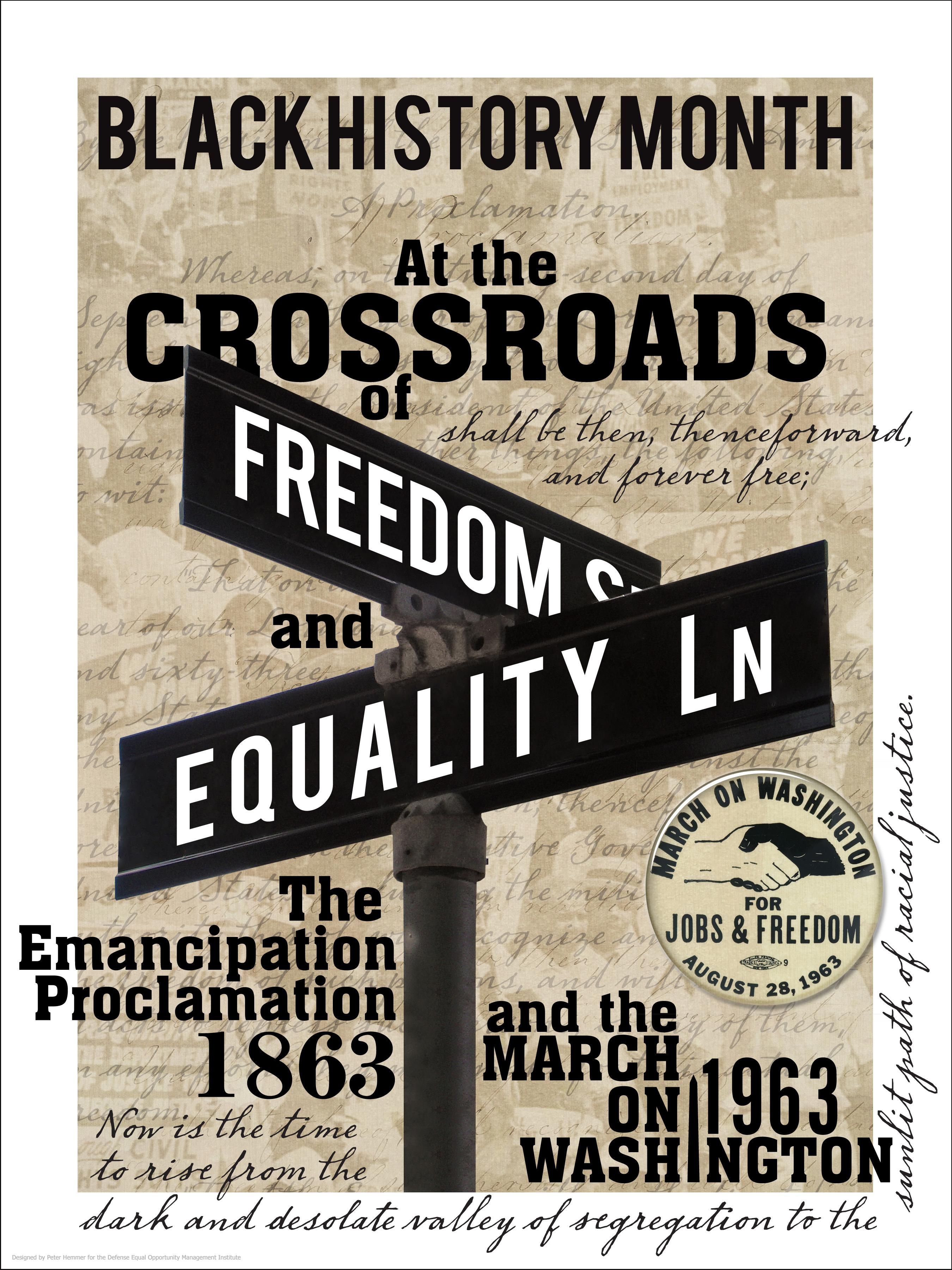 Free Printable Black History Month Worksheet