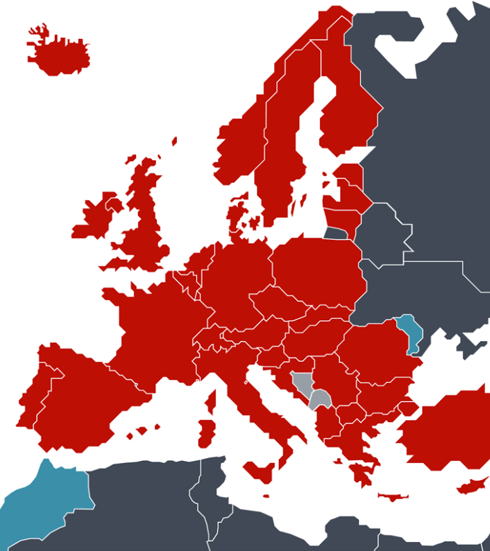 Enter the European regional phase of the PCT. Get a fixed-fee quotation and instruct us online.