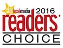 Star Local Media Readers Choice Award 2016