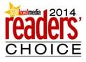 Star local media readers choice award 2014