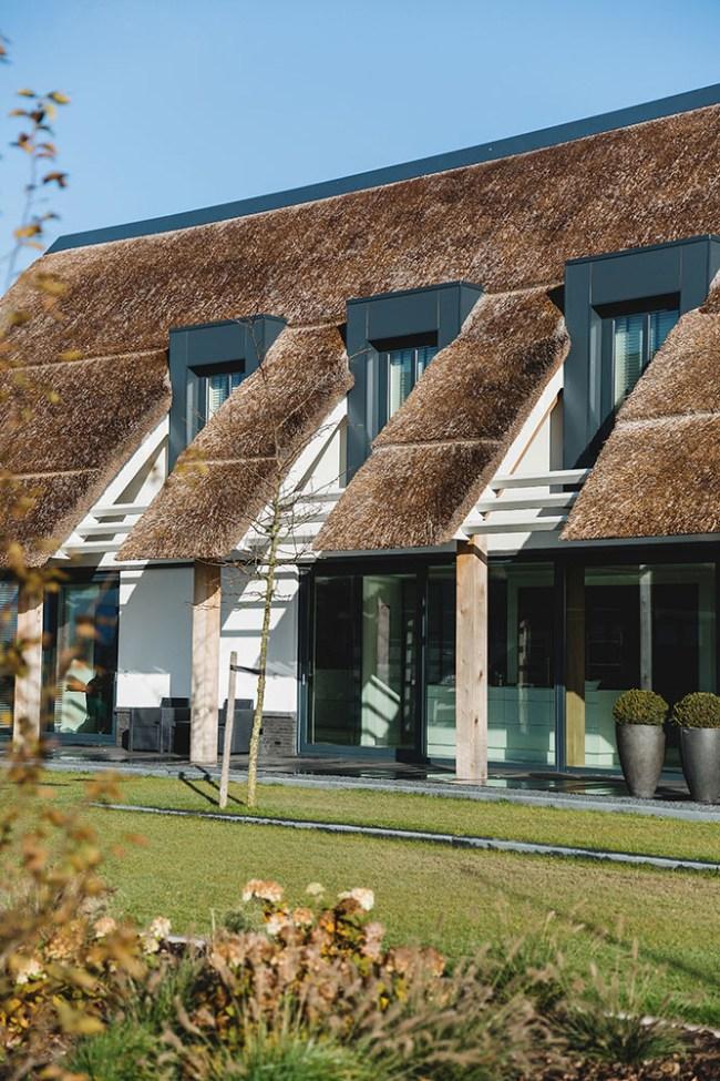 Kavel en Huis magazine - Architecture photography
