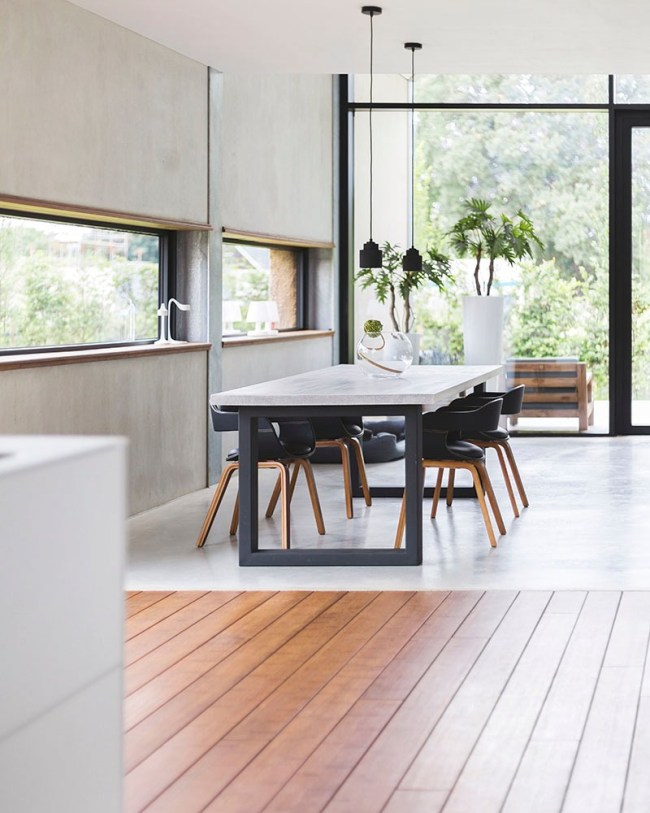 Kavel en Huis magazine - Interior photography