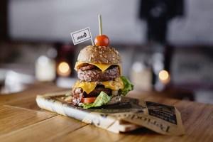 Hangar Café Lochem - Branding photography