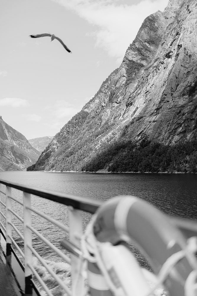 Roadtrip Norway - Denmark, Sweden