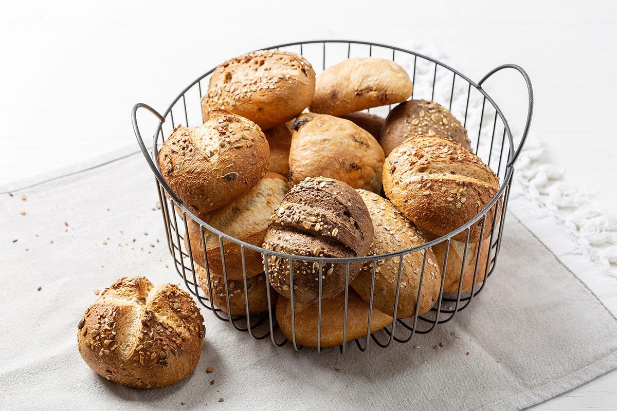 Food fotografie - Bakker Goedhart website